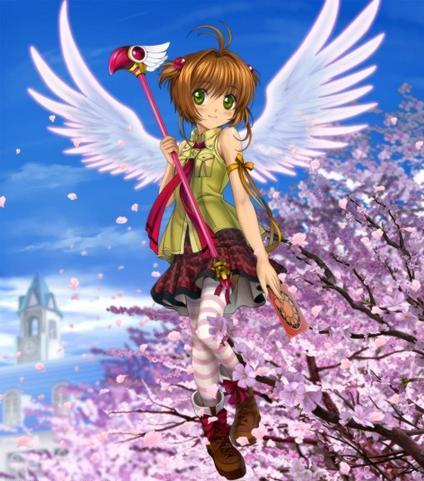 SAKURA ANGEL