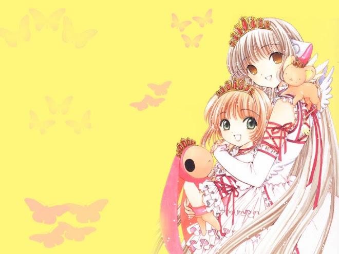 sakura y chii