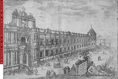 San Telmo Sevilla
