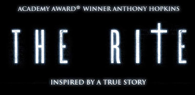 The Rite bande annonce