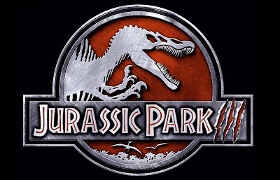 Jurassic Park 3 - Best Movies 2001
