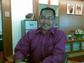 General manager d' mawar(Kuala Lumpur)