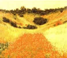 Impressionismo- Monet