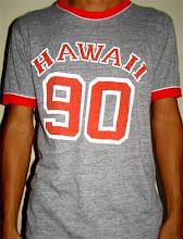 vintage ringer hawai-3 blend