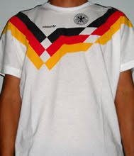 vintage adidas Germany - 1990