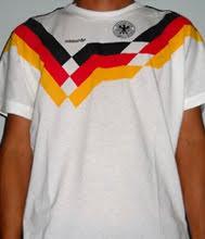 vintage adidas Germany - 1990