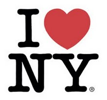 I LOVE NY