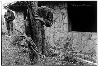 FOTÓGRAFOS QUE HAN PASADO A LA HISTORI
