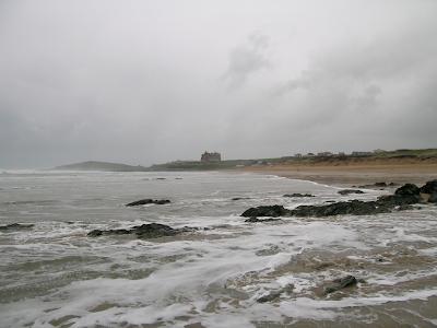 Fistral Beach Hotel Cornwall