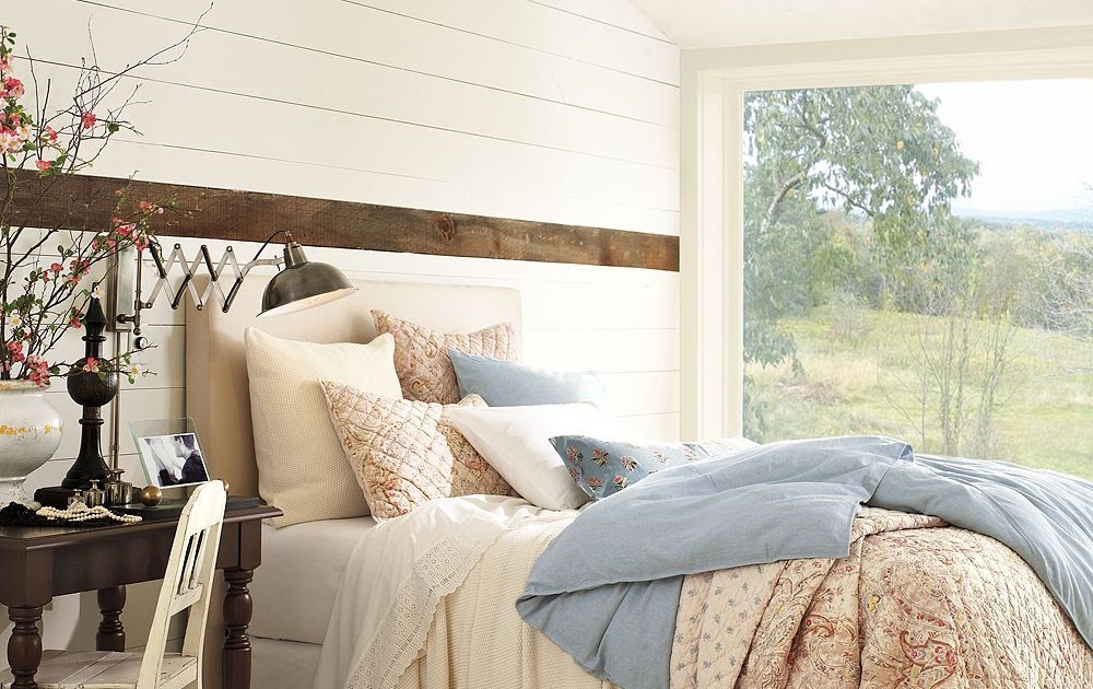 A Seaside House: PotteryBarn: where i live