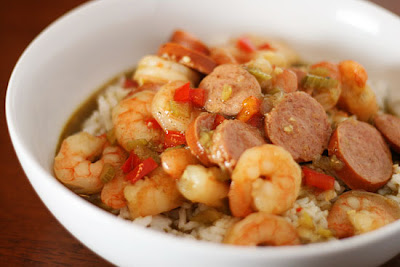 shrimp recipes