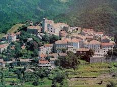 5c - Grande traversata dell'Istria centrale: da Pinguente a Montona