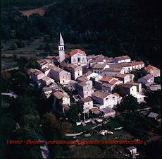 5d - Grande traversata dell'Istria Centrale: da Montona a Pisino