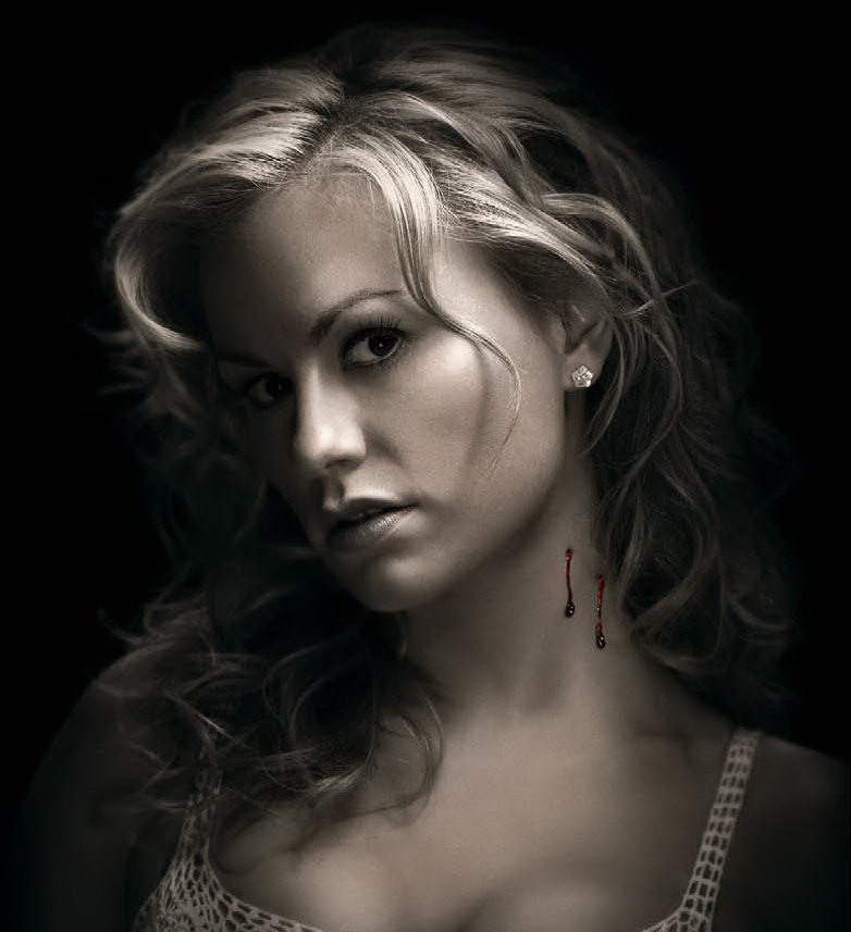 Sookie Stackhouse - Gallery Photo Colection