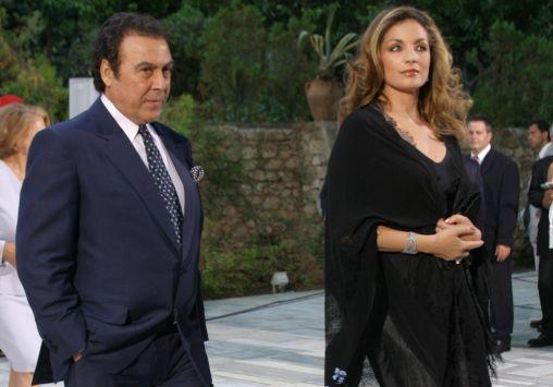 Ζημιές για το ζεύγος Γκερέκου-Βοσκόπουλου: Έχασε το σπίτι και 83.000 ευρώ η Άντζελα!