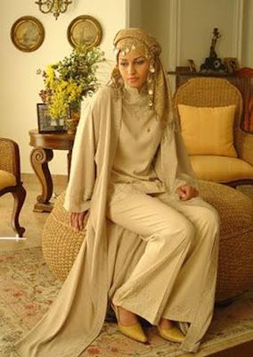 Fashion muslim kazan