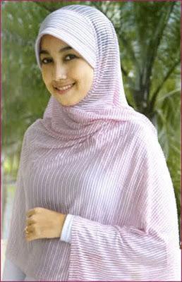 Modest Elegant Islamic Dress