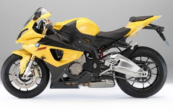 MOTORCYCLE BMW S1000RR 2011