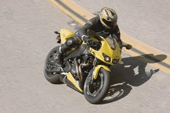 MOTORCYCLE BUELL FIREBOLT XB12R 2010