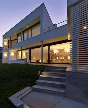 Solution looking for a model and design home architecture for Modern italian home designs
