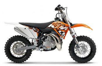 motorcycle, KTM, 50 SX, OFFROAD COMPETITION SX, new, models, specifications, manufacturer,  features, engine, colour