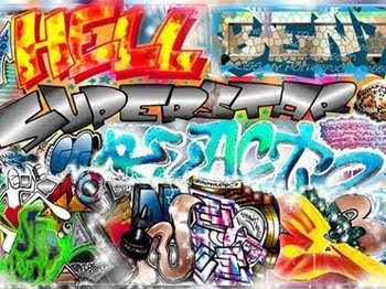 Design, Graffiti,Graffiti Design, Graffiti Creator, Creator,Wildstyle, Creator Full Color