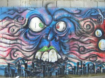 Preview, Satan, With Style, City, Graffiti, Street, Style Graffiti Street, Graffiti Street Satan With Style, City Graffiti Street, Satan With Style City Graffiti