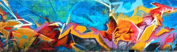Versailles, Graffiti, Murals, Painting, Multi Color, on Street Wall, Graffiti Murals Painting, Graffiti Multi Color on Street Wall, Graffiti on Street Wall, Graffiti Murals Multi Color  VERSAILLES GRAFFITI MURALS PAINTING MULTI COLOR ON STR