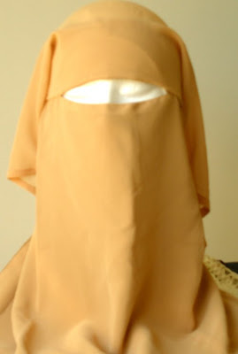 Model, Belle, Plain, Hijab,http://muslimmfashion.blogspot.com/