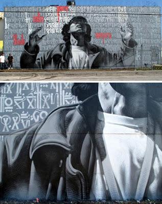 Graffiti Mural Marguiles, Mural Marguiles Miami, Graffiti Mural Miami, Graffiti, Mural, http://graffityartamazing.blogspot.com/