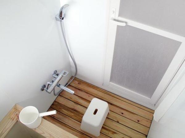 Japan Apartment Interior
