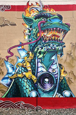 New, Dragon, Voice, Graffiti, Art, Design, New Dragon, Voice Graffiti Art Design, New Dragon Voice, Graffiti Art Design, New Dragon Voice Graffiti, Art Design