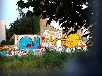 Design, Graffiti, Street, Art, Berlin, http://graffityartamazing.blogspot.com/