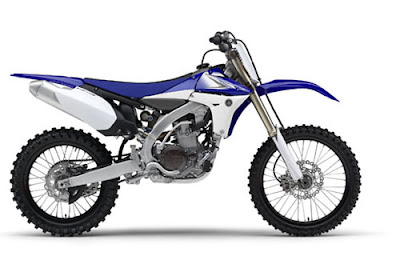 2011, Yamaha, YZ450F, engine, motorcycle, new, model
