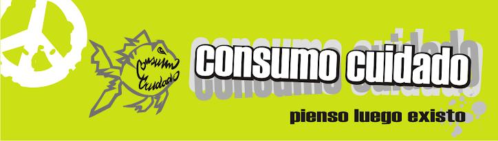 consumo cuidado