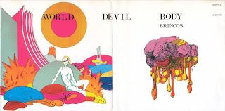 mundo, demonio carne