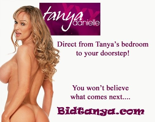 Tanya's Hot Auctions!