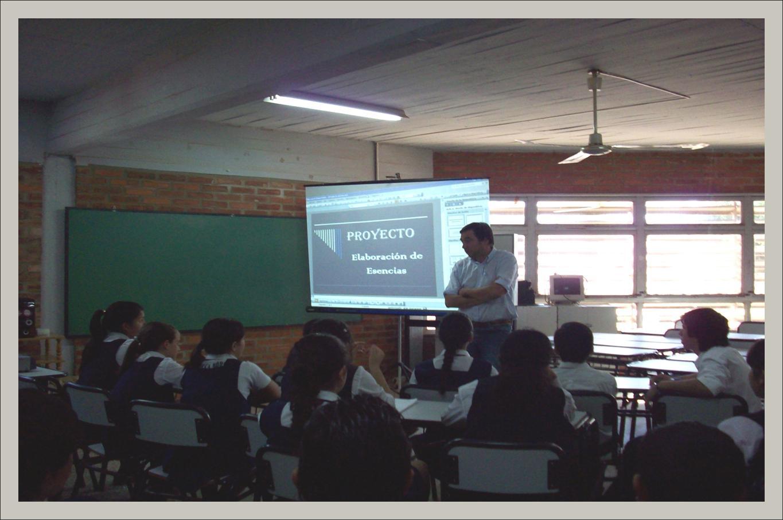 Reloj De Sol La Cruz Proyecto De Mejora Escolar Nueva