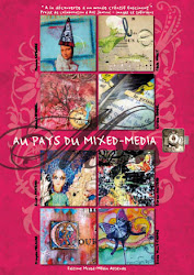 Voyage au Pays du Mixed Media