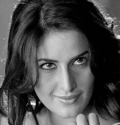 Pics obsession: Katrina Kaif Black and White Pics