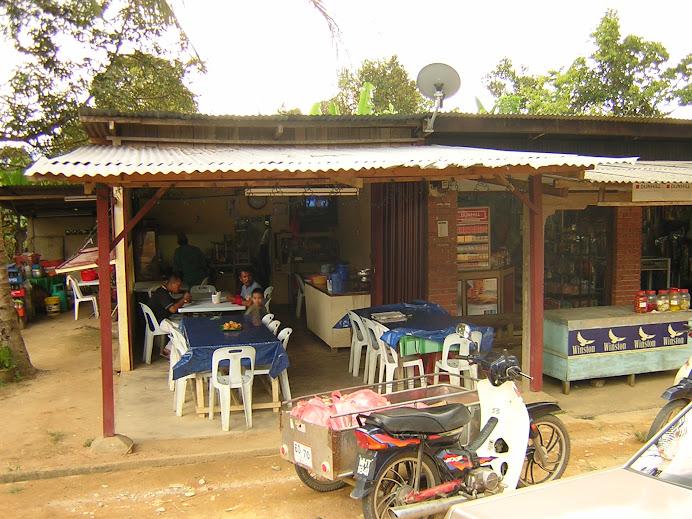 Kedai Makan Miskah & Miskiah Lepar Utara 02