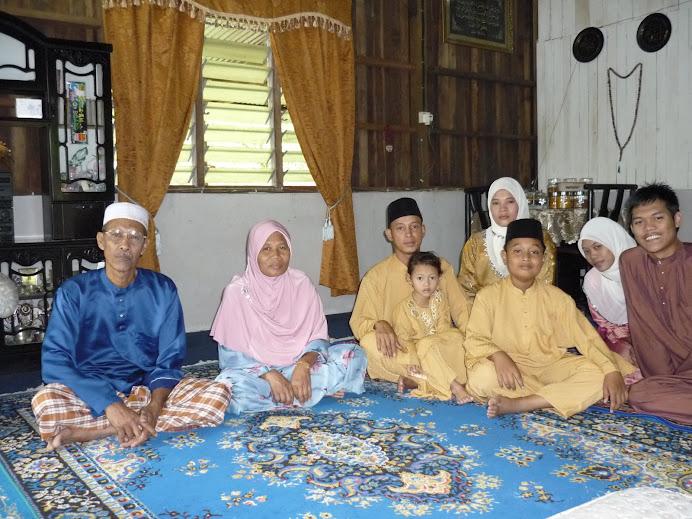 suasana hari raya di lepar 2008 tanpa keluarga azmi,azlizah,azhari,azeman yg tak sampai lagi