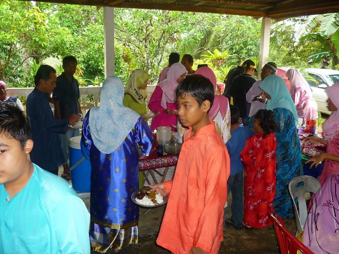 Raya aidiladha 2008