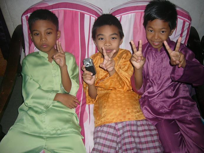 geng bersunat 2008 cucu hj miskah