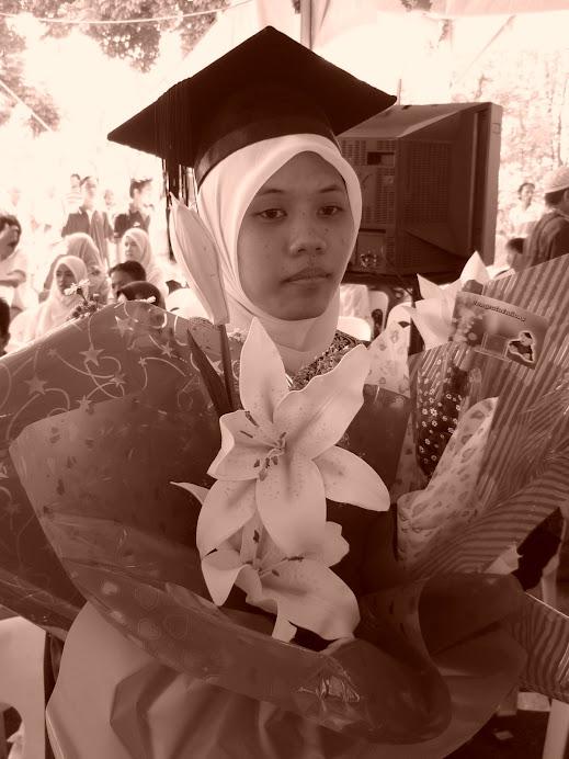 memori majlis konvokesyen UiTM Shah Alam 2008