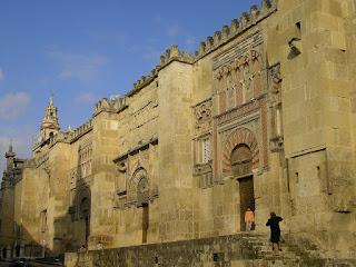 Obiective turistice Cordoba: Mezquita Catedral