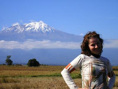 Obiective turistice Tanzania: Kilimanjaro