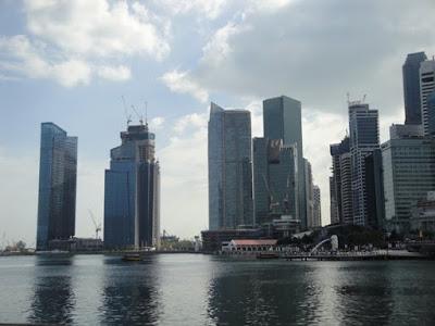 Zgarie nori Singapore