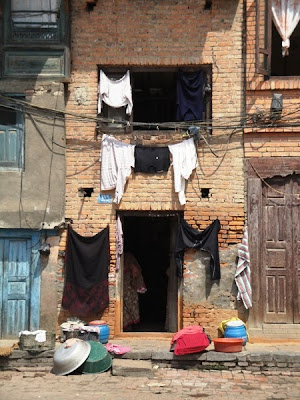 Imagini Kathmandu, un salt in trecut