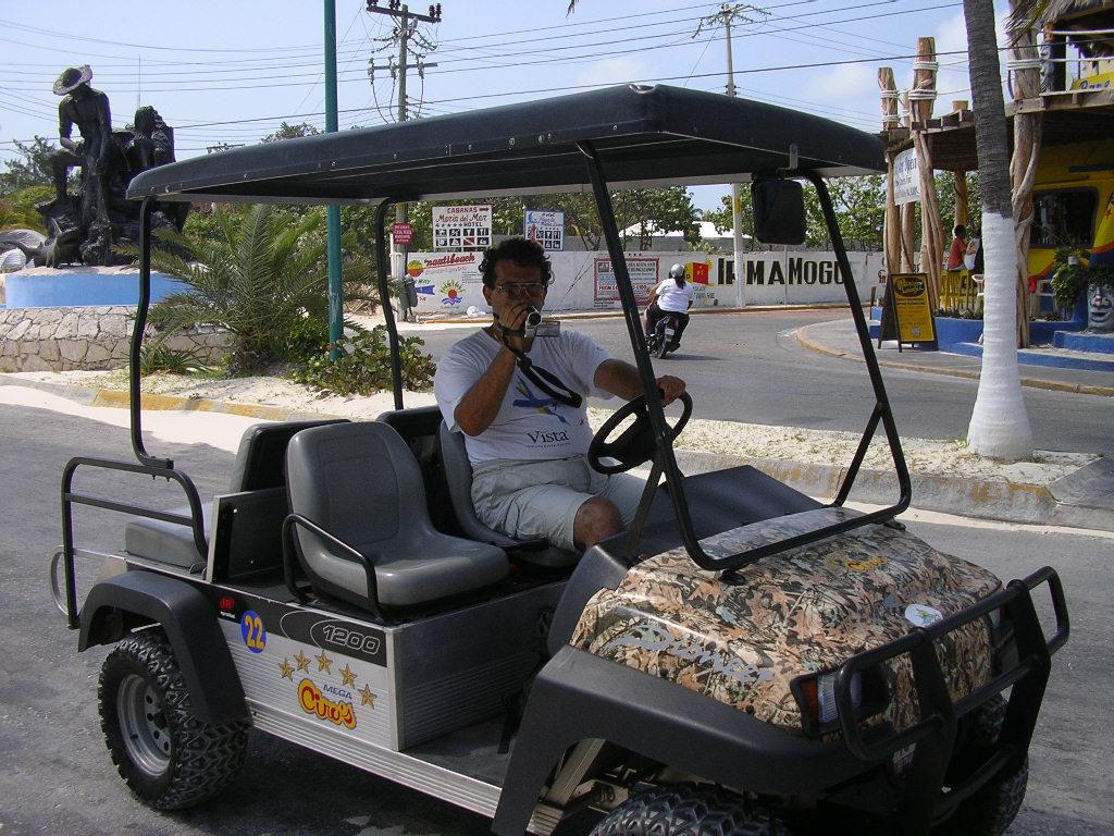 Cancun Rent A Car Cost